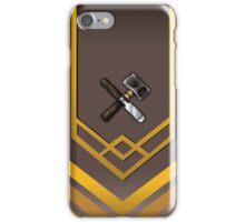 120 Crafting Cape - Runescape iPhone Case/Skin