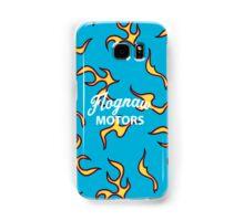 Flognaw Motors Flame Case GOLFWANG Samsung Galaxy Case/Skin