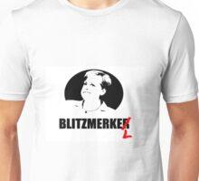 Blitzmerkel Unisex T-Shirt
