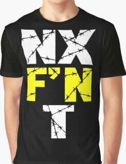 N X F'N T Graphic T-Shirt