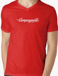 Campagnolo Mens V-Neck T-Shirt