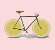 Healthy Bike Kids Tee