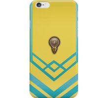 120 Invention Cape - Runescape iPhone Case/Skin