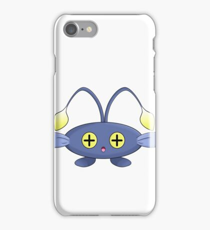 Pokemon Chinchou iPhone Case/Skin