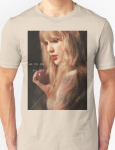 The Lucky One  Unisex T-Shirt