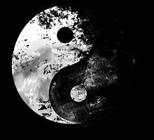 Yinyang by moncheng