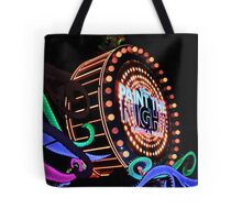 Paint the Night Tote Bag