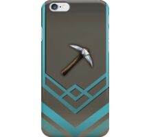 120 Mining Cape - Runescape iPhone Case/Skin