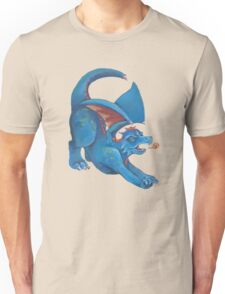 Dragon Roar Unisex T-Shirt
