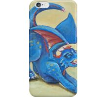 Dragon Roar iPhone Case/Skin