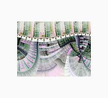 Clockwork - Abstract Fractal Artwork Unisex T-Shirt