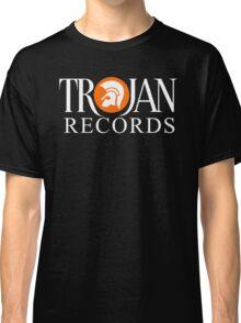 TROJAN RECORDS ORIGINAL LOGO Classic T-Shirt