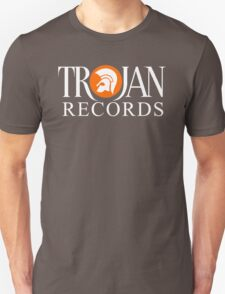 TROJAN RECORDS ORIGINAL LOGO Unisex T-Shirt