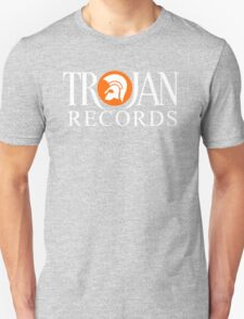 TROJAN RECORDS ORIGINAL LOGO Unisex T-Shirt