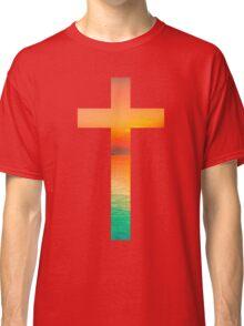 Christian Cross Classic T-Shirt