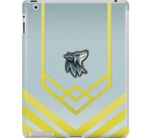 120 Summoning Cape - Runescape iPad Case/Skin