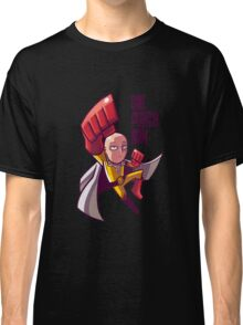 manga one punch man Classic T-Shirt