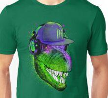 Jurassic Dj Unisex T-Shirt