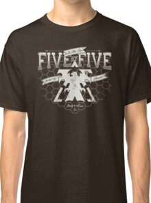 In the Pipe - Five by Five! Classic T-Shirt