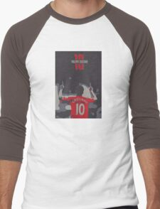 PHILIPPE COUTINHO 10 - LIVERPOOL FC  Men's Baseball ¾ T-Shirt