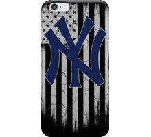 Yankees USA Flag iPhone Case/Skin