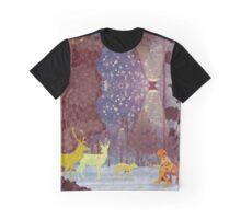 Deer Me Graphic T-Shirt
