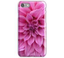 Flower Photo Close Up iPhone Case/Skin