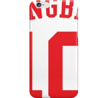 Youngblood iPhone Case/Skin