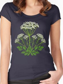 Anise Women's Fitted Scoop T-Shirt