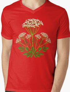 Anise Mens V-Neck T-Shirt