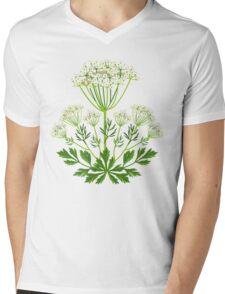 Anise Mens V-Neck T-Shirt