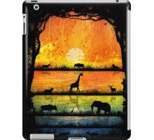 Habitat iPad Case/Skin