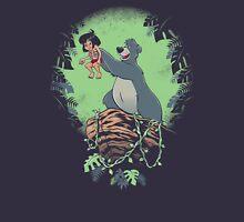 The Jungle King Unisex T-Shirt