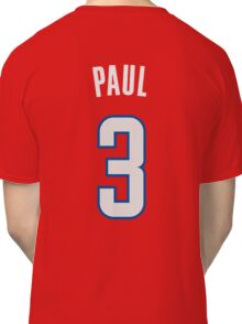 Chris Paul Classic T-Shirt