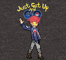 MCR - Pokémon [GO!] Unisex T-Shirt