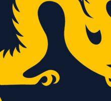 DREXEL DRAGONS UNIVERSITY Sticker