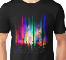 Feel Without Gravity Unisex T-Shirt