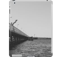 let go iPad Case/Skin