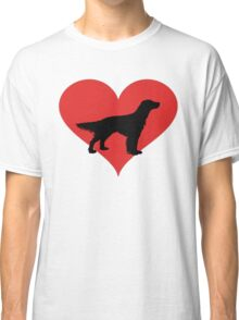English Setter Classic T-Shirt