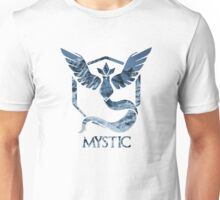 Mystic Pokemon GO (Mountain) Unisex T-Shirt
