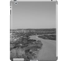 Riding on Rottnest iPad Case/Skin