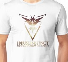 House Instinct  (GOT + Pokemon GO) Storm Unisex T-Shirt