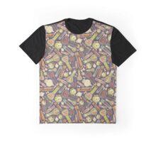 Vile Vials | Vintage Graphic T-Shirt