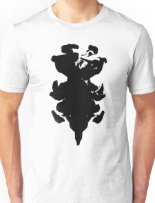 Ink blot Unisex T-Shirt