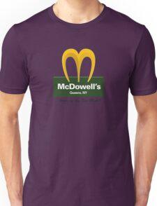 McDowells Unisex T-Shirt