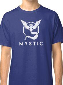 Pokemon GO: Team Mystic (Blue Team) Classic T-Shirt