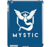 Pokemon GO: Team Mystic (Blue Team) iPad Case/Skin