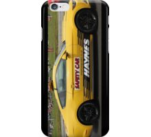 Mustang Safety Car iPhone Case/Skin