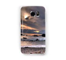 Oregon beaches Samsung Galaxy Case/Skin