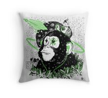 A Dream Away Throw Pillow